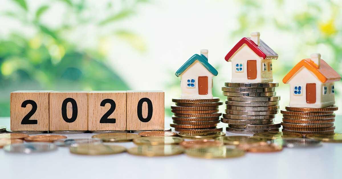 2020 Housing Market Cash